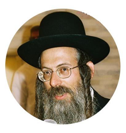 ברסלב כרמיאל-הרב אליהו גודלבסקי
