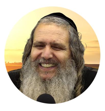 ברסלב כרמיאל-הרב שלום ארוש