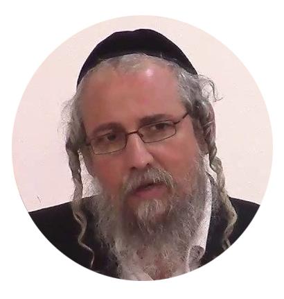 ברסלב כרמיאל-הרב ארז משה דורון