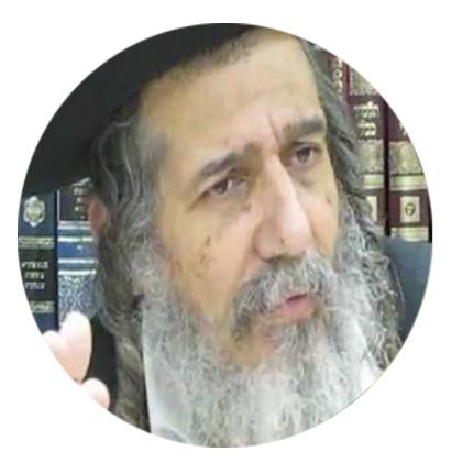 ברסלב כרמיאל-הרב מאיר שלמה